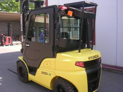 MOTOSTIVUITOR HYUNDAI - DIESEL