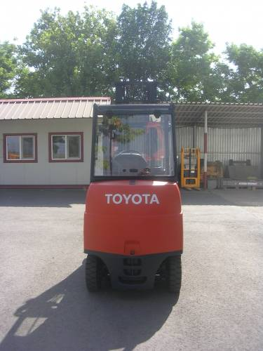 ELECTROSTIVUITOR TOYOTA 7FBMF 35